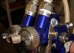 Обзор самодельного оборудования для химической металлизации
