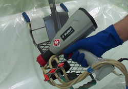 Электрометаллизатор Оборудования для химической металлизаци