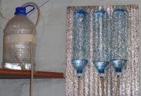 Ёмкости для растворов оборудования декор хромирования